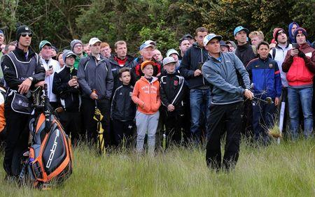 The Irish Open