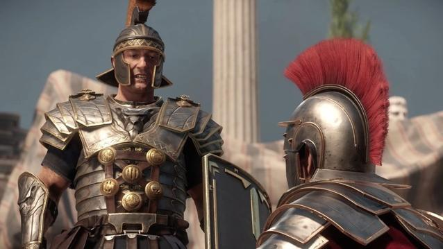 Ryse: Son of Rome - Story Trailer