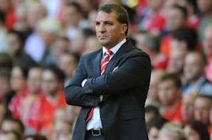 Rodgers: Liverpool 'don't want to sell' Agger