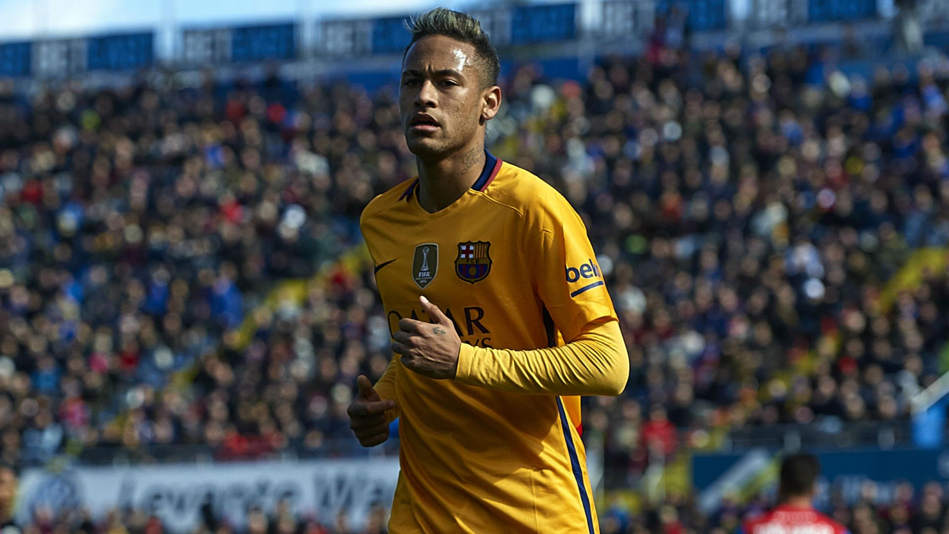 Neymar will be at Barcelona for years, claims director