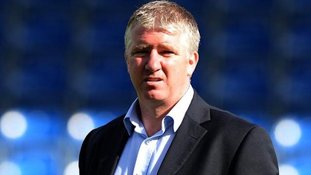 Martin Ling had been on sick leave with a stress-related illness since January