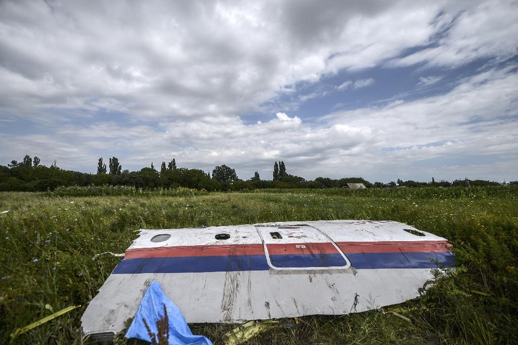 Final MH17 report due October 13: Dutch investigators