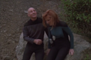 Here are some of the best bloopers from 'Star Trek: TNG' season 7