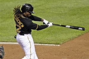 McCutchen has 3 RBIs, Pirates beat Rockies 5-4