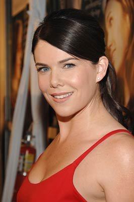 Lauren Graham at the Los Angeles premiere of Universal Pictures' Because I Said So