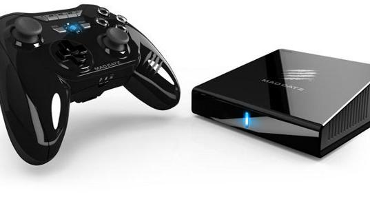 Yet another Android game console guns for Xbox, PlayStation