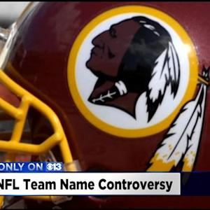 Jackson Teen Leading Rally Against Washington Redskins' Name At San Francisco 49ers Game