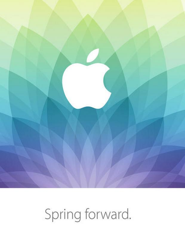 Apple Watch to be unveiled at March 9 event?