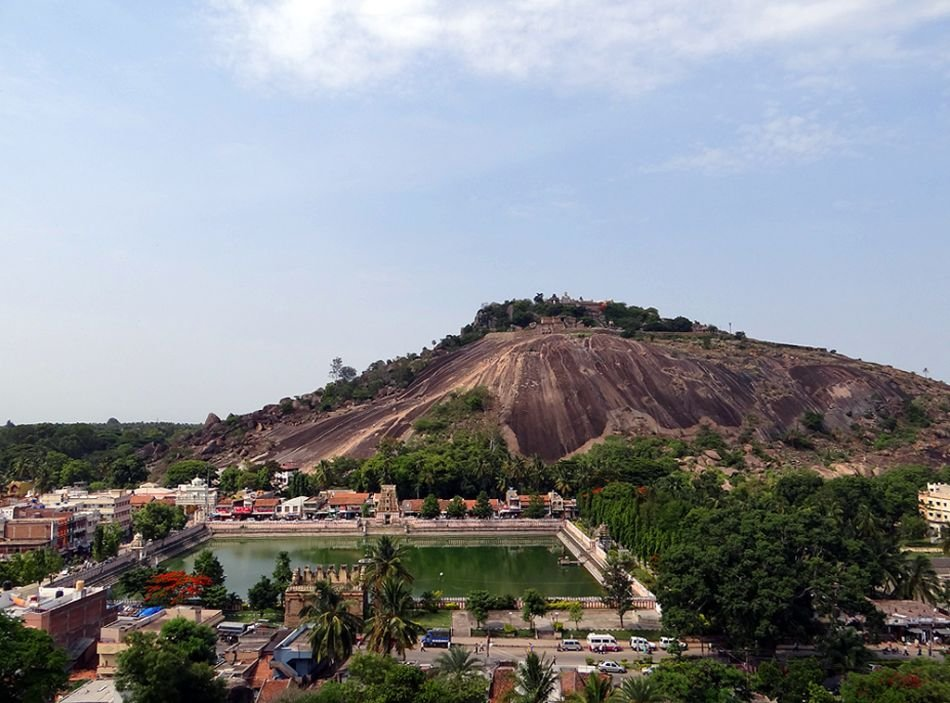 Shravanabelagola
