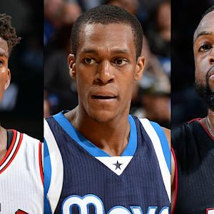 Will these NBA free agents hit the road?