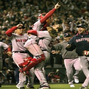Boston Red Sox vs. St Louis Cardinals - Head-to-Head