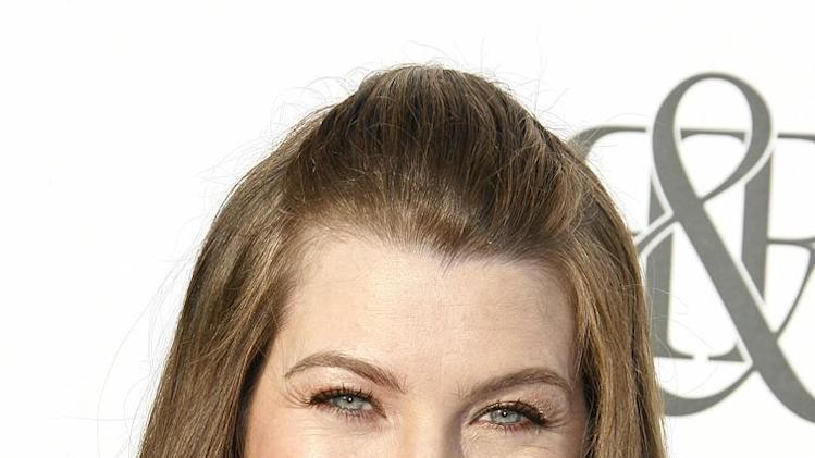 Ellen Pompeo at the Sixth Annual Chrysalis Butterfly Ball.