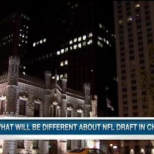 NFL Media Insider Ian Rapoport: 2015 NFL Draft in Chicago will be interactive extravaganza