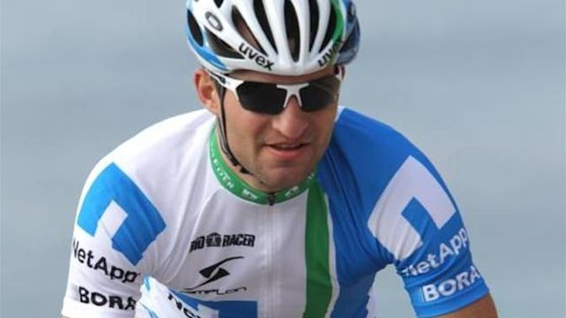 Jan Barta (Team NetApp)