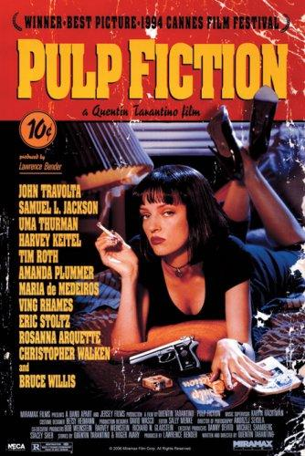 Pulp Fiction Was Released
