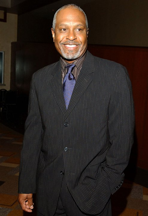 James Pickens Jr. at the Future In Hand Benefit for UCLA Surgery Center.