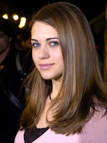 Photo of Lyndsy Fonseca