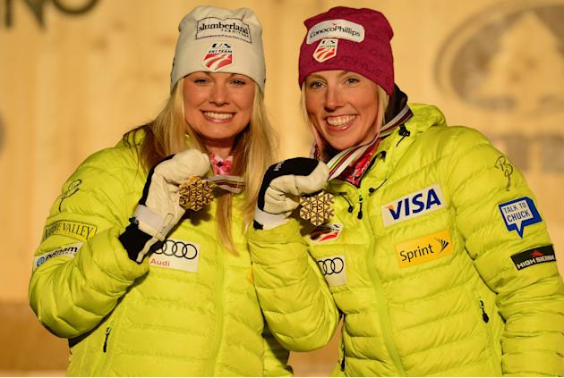 Cross Country: Women's Team Sprint - FIS Nordic World Ski Championships
