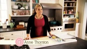 Food Network Chef Anne Thornton Accused of Pastry Plagiarism After Series' Cancellation