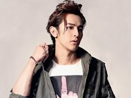 "Jiro Wang wins ""Most Popular Singer"""
