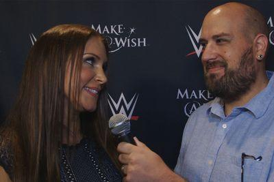 Stephanie McMahon on the importance of fans and the Divas Revolution