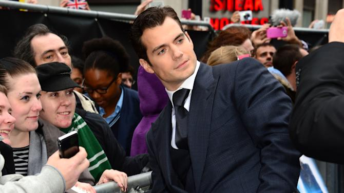 'Man of Steel' takes flight with $125M debut