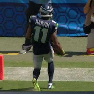 NFL NOW: Percy Harvin's impact on Jets