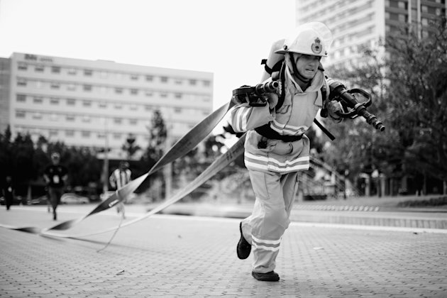 World Firefighter's Games
