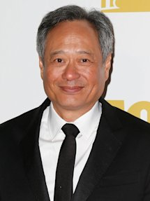 Photo of Ang Lee