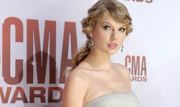 Taylor Swift Expected to Star in 'Les Miserables'