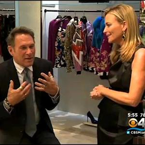 Fashion Guru Hal Rubenstein Discusses New Book