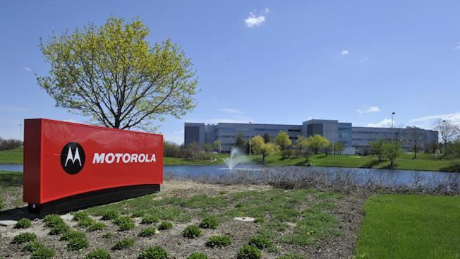 Google plans to reinvent Motorola by laying off 20% of its workforce