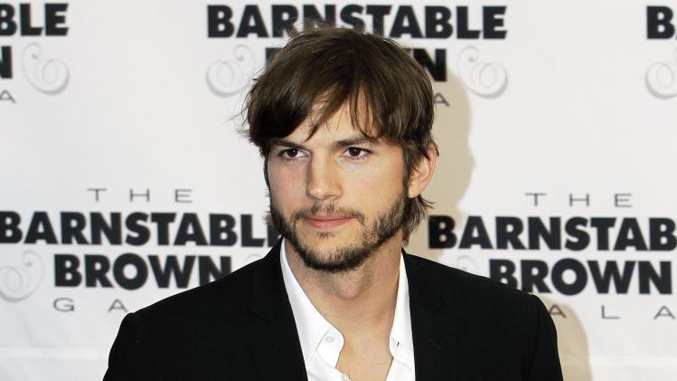 Kutcher's company settles suit against CA DMV