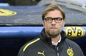 Bayern Munich is like a James Bond villain, says Klopp