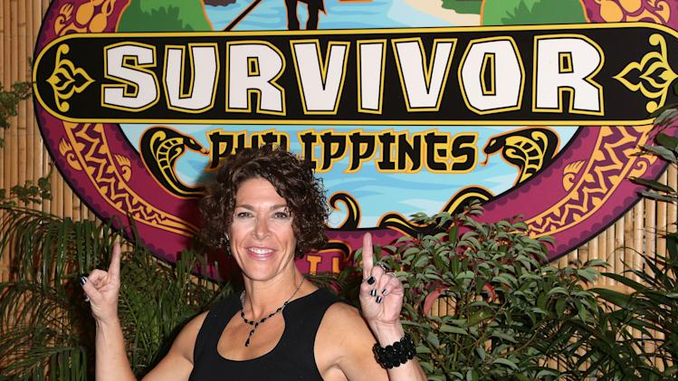 ": Denise Stapley is the winner of CBS' ""Survivor: Philippines"" Finale"
