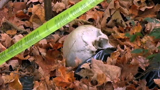 'Body Farm' to Be Created in Colorado