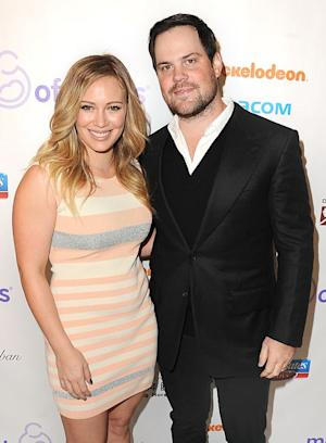 "Hilary Duff Reflects Before New Year's Eve: ""Having a Child is So Special!"""