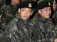 "Rain to feature in ""Defense Report 2012"""