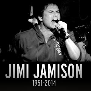 Former Lead Singer of Survivor Jimi Jamison Dead at 63