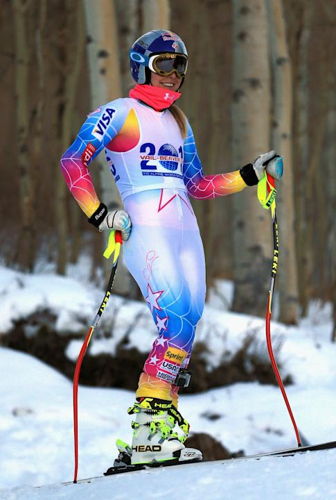 2013-14 U.S. Alpine Ski Team Announcement & Media Summit