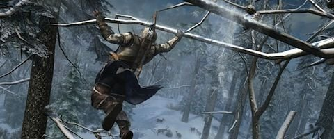 E3 - Assassin's Creed III : le nouveau trailer