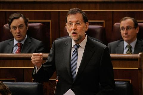 Spanish PM slams Catalan separatist bid