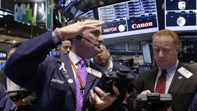 Markets flat-footed at start of busy week
