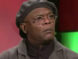 'SNL': Samuel L. Jackson Denies Live F-Word, But... (Video)
