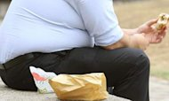Bulging Bill Of Britain's Obesity Epidemic