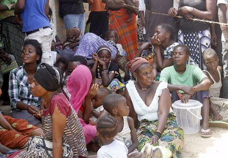 "UNHCR slashes Burundi refugee figure from earlier ""guesstimate"""