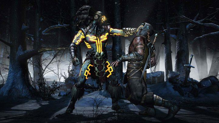 Mortal Kombat X for PlayStation 3, Xbox 360 canceled