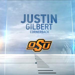NFL Comparisons: Justin Gilbert
