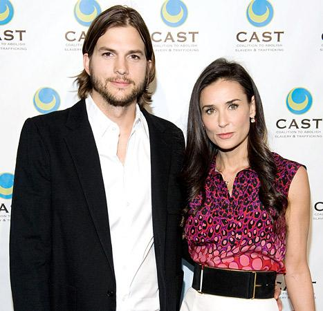 Demi Moore, Ashton Kutcher's Divorce Is Nearly Finalized Two Years Later: Report