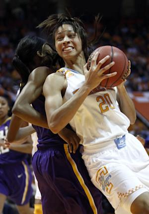 No. 5 Lady Vols seeking to avoid rare SEC skid